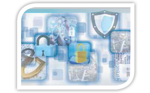 KIP Data Security Features