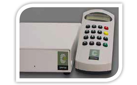KIP Card Reader Systems